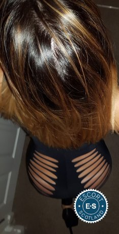 Elenita is a hot and horny Spanish escort from Aberdeen