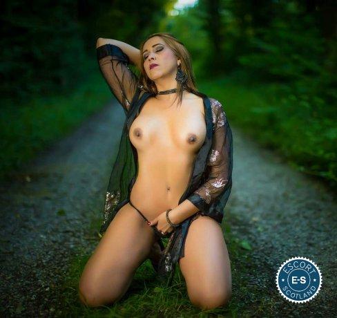 Michelle Bombshell is a high class Brazilian escort Aberdeen