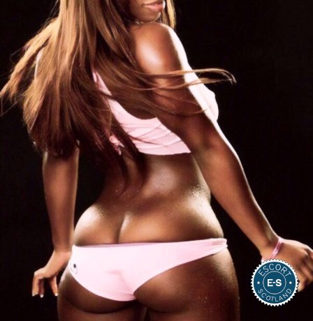Angie is a very popular Caribbean escort in Aberdeen