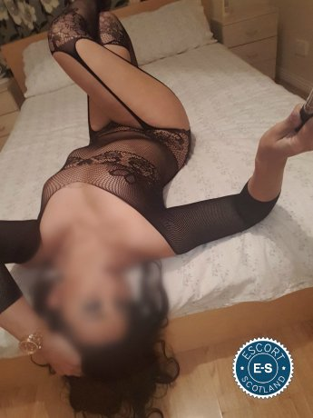 Nadia is a very popular Italian Escort in Glasgow City Centre