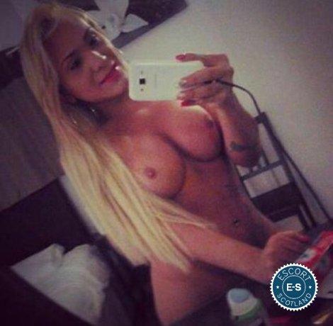 Bia Ferraz TS is a hot and horny Brazilian escort from Edinburgh