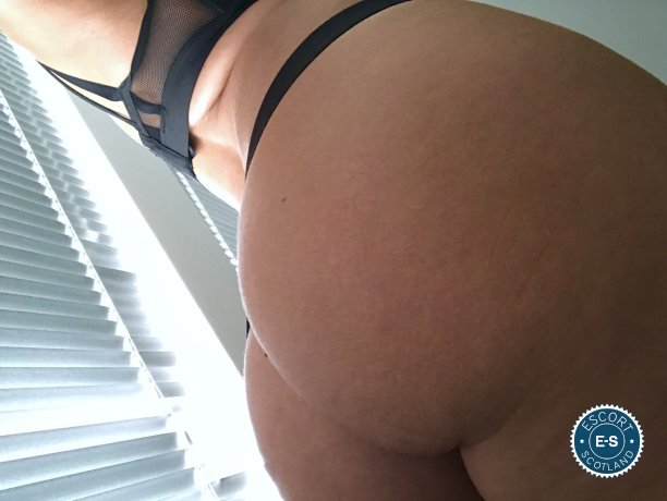 Dominatrix is a hot and horny Czech Domination from Aberdeen
