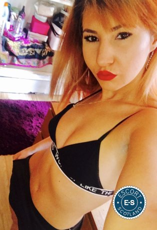 Meet the beautiful Jassmine in Glasgow City Centre  with just one phone call