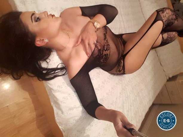 Meet the beautiful Nadia in Glasgow City Centre  with just one phone call