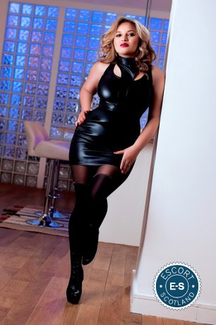 Severe Mistress Luna is a high class Brazilian Domination Inverness
