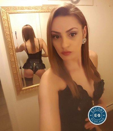 Sandra Escort is a very popular Italian escort in Edinburgh