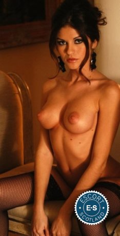 Ane Mary is a hot and horny Spanish escort from Edinburgh
