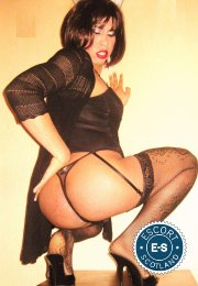 Spend some time with TS Karen Brazilian in Inverness; you won't regret it