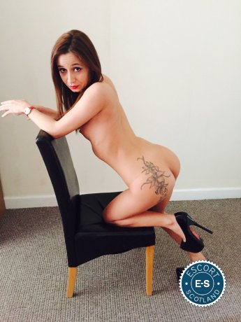Monique is a sexy Bulgarian escort in Dundee