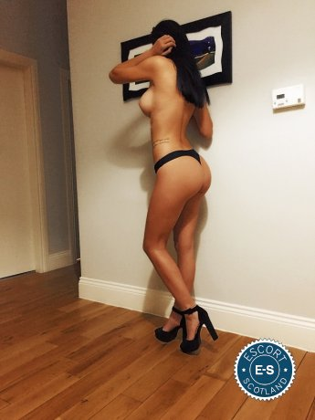 Daria is a hot and horny Italian Escort from Edinburgh