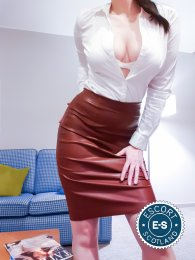 Marsha is a top quality Hungarian Escort in Aberdeen
