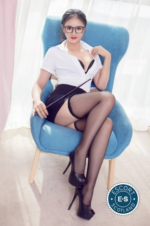 Bella is a sexy Japanese Escort in Dumfries