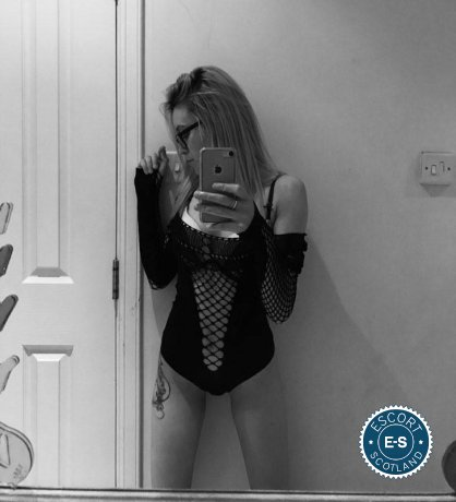 Anays is a super sexy Romanian Escort in