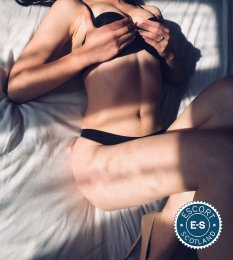 Meet the beautiful Alexa in Glasgow City Centre  with just one phone call