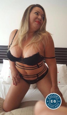 Paloma is a hot and horny Spanish escort from Inverness, Highland