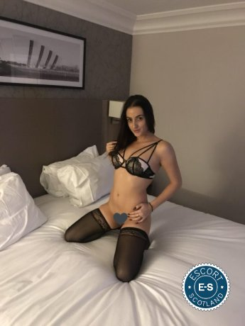 Spend some time with Debbie in Glasgow City Centre; you won't regret it