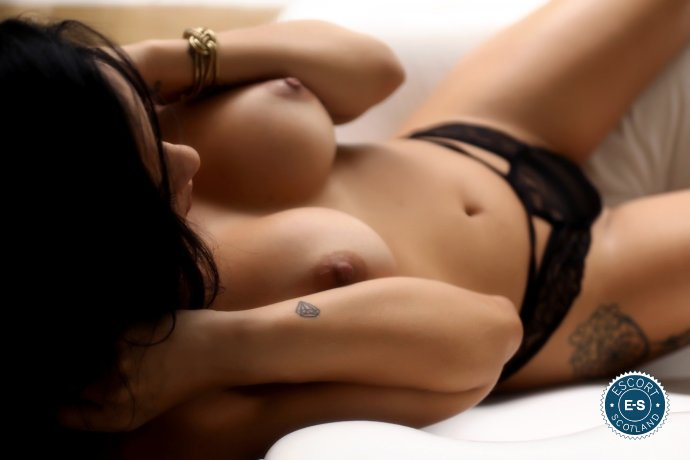 Paola Fernandes is a hot and horny Brazilian Escort from Glasgow West End