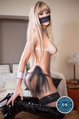 TS Luma XXL Summer is a sexy Italian escort in Aberdeen
