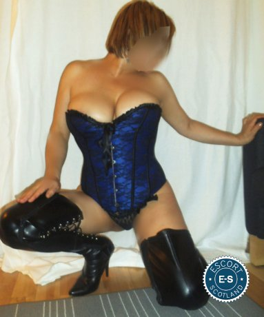 Busty Mature is a very popular Spanish Escort in