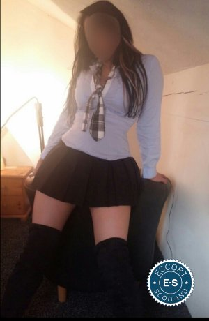 Sugar Baby is a hot and horny Spanish Escort from
