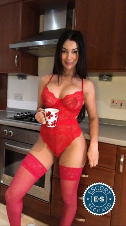 Analisa is a hot and horny Brazilian Escort from Glasgow City Centre