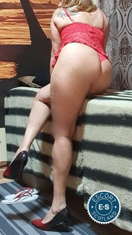 Vivian Couto is a sexy Brazilian Escort in Inverness