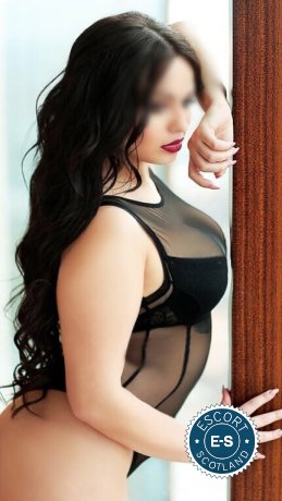 English Abby is a sexy English escort in Aberdeen