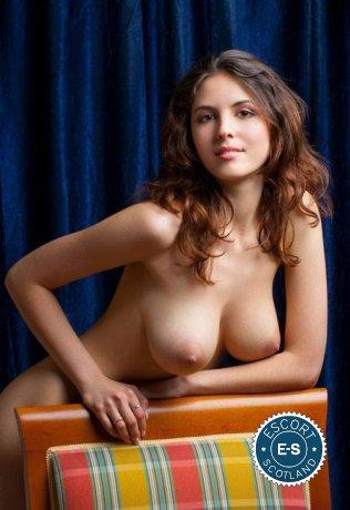 Ella is a hot and horny Italian escort from Edinburgh