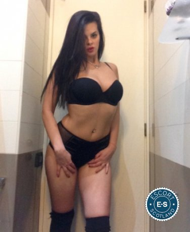 Ambra Party Girl is a hot and horny Italian Escort from Glasgow City Centre