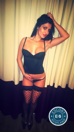 Aliss is a sexy Italian escort in Glasgow City Centre, Glasgow