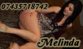Melinda - Female in Glasgow City Centre