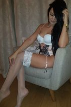 Nicole Party Girl - escort in Falkirk Town