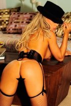 Nikki - female escort in Glasgow South Side