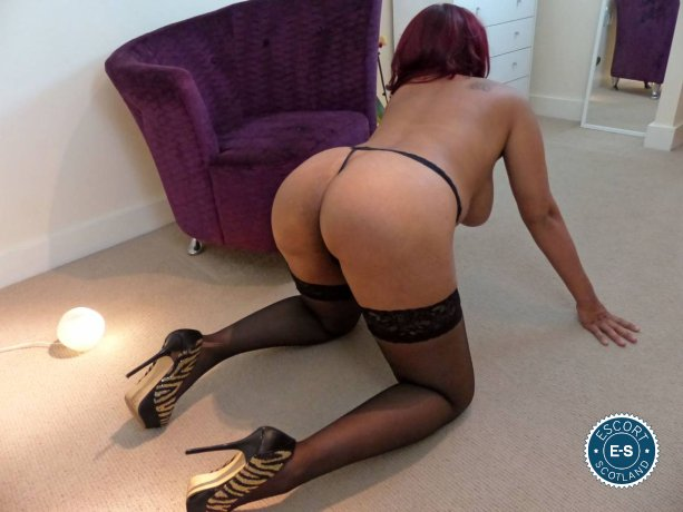 Busty Carmen is a very popular British Escort in Glasgow City Centre