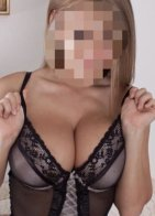 Rubyxx - escort in Edinburgh