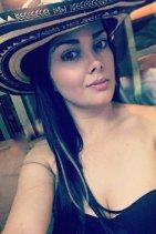 Valeria Colombia - escort in Edinburgh