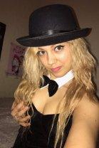 Roxana - female escort in Edinburgh