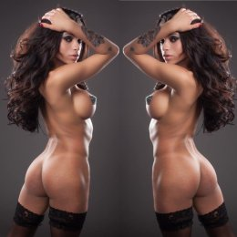 Spend some time with TS Sara Rios in Glasgow City Centre; you won't regret it
