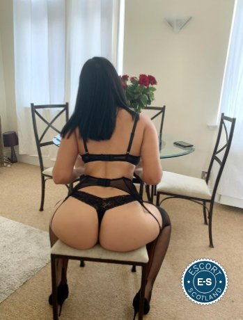 Sexy Luana  is a top quality Brazilian Escort in Inverness