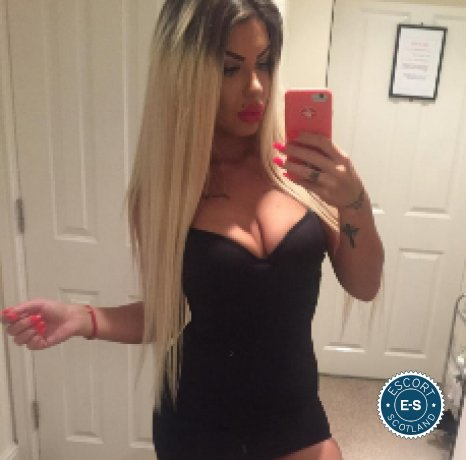 Erika is a sexy Russian Escort in Glasgow City Centre