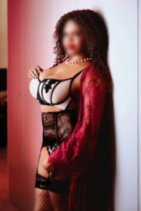 Kristy - escort in Glasgow City Centre