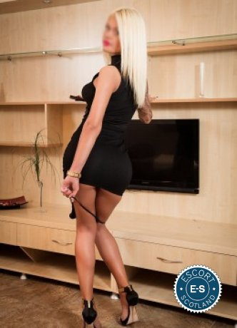 Ivana is a high class Russian Escort Edinburgh