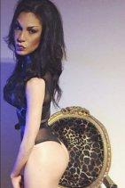 Ashley Naughty Barbie Latina TS - escort in Aberdeen