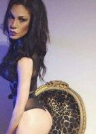 Ashley Naughty Barbie Latina TS - escort in Glasgow City Centre