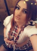 Karina - escort in Glasgow City Centre