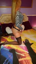 Elyze - female escort in Glasgow City Centre