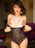 Thalita Oliveira TS - escort in Edinburgh
