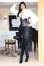 Amazon Cinthia The Tallest Woman In The World - escort in Dundee