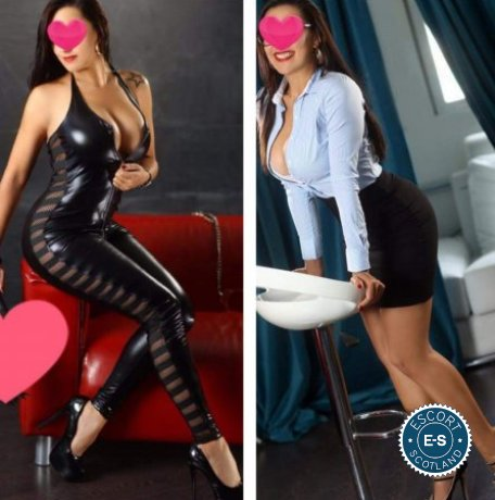 Stela is a super sexy Spanish Escort in Stirling City
