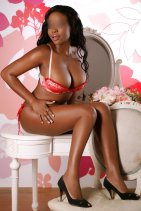 Trina - escort in Glasgow City Centre